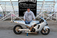 Street Bike 2nd Glenn Todd